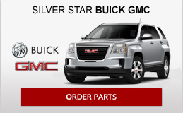 Buick GMC Order Parts