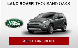 Land Rover Apply For Credit