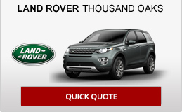 Silver Star Land Rover Quick Quote
