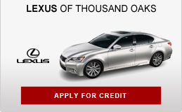 Lexus Apply For Credit
