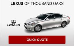 Lexus Schedule Service