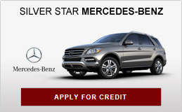 Mercedes-Benz Apply For Credit