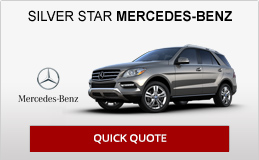 Mercedes-Benz Schedule Service