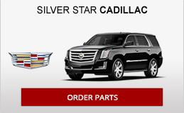 Cadillac Order Parts