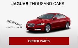 Jaguar Order Parts