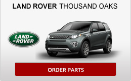 Land Rover Order Parts