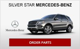 Mercedes-Benz Order Parts