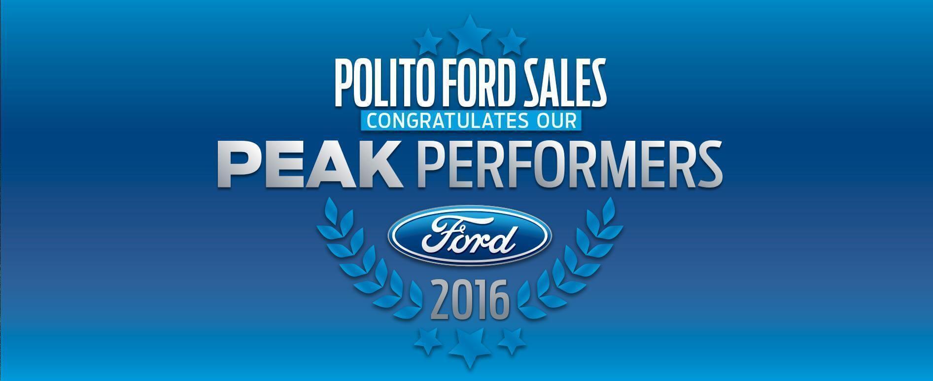 Polito Ford Lincoln