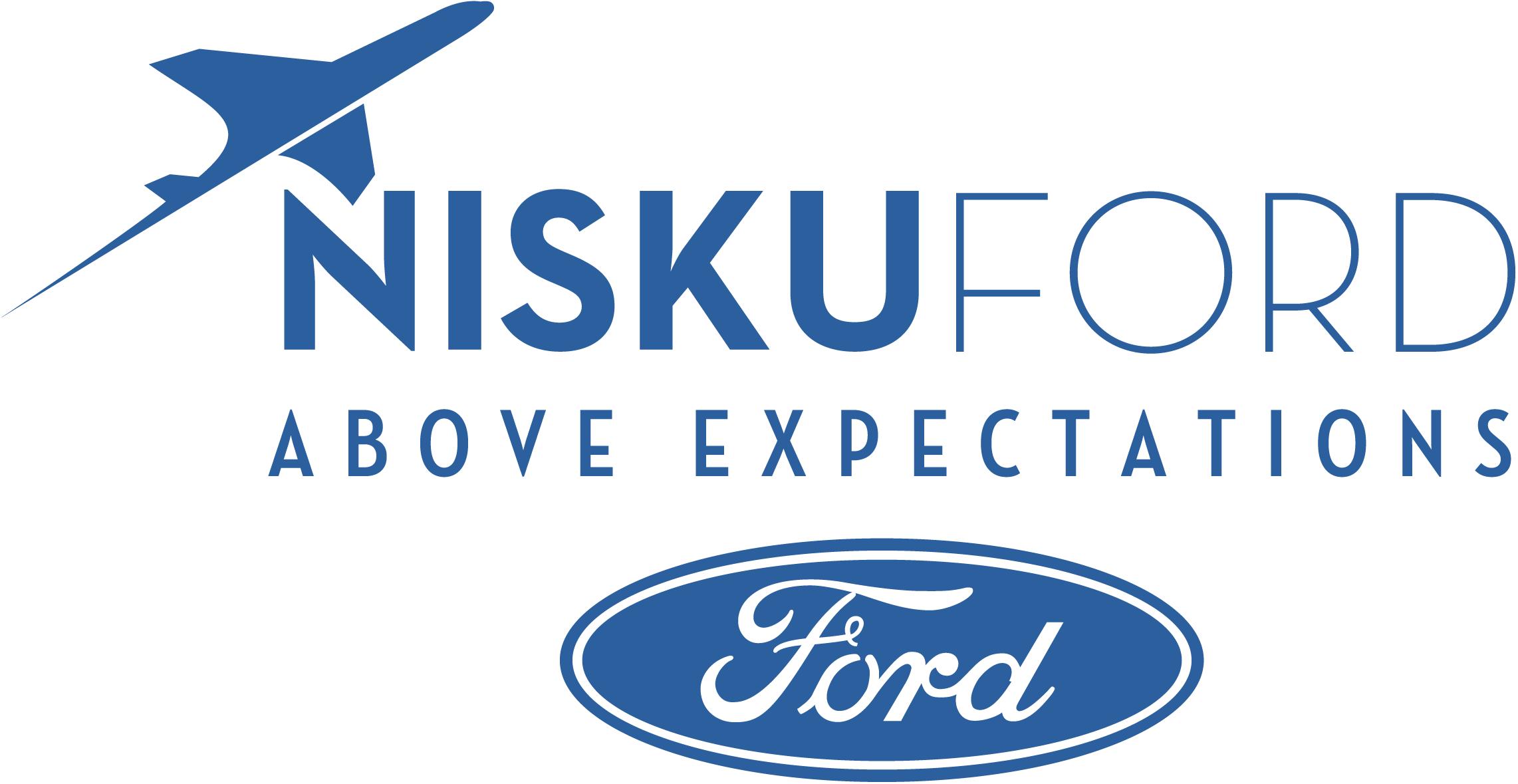 Nisku Ford Sales Ltd.