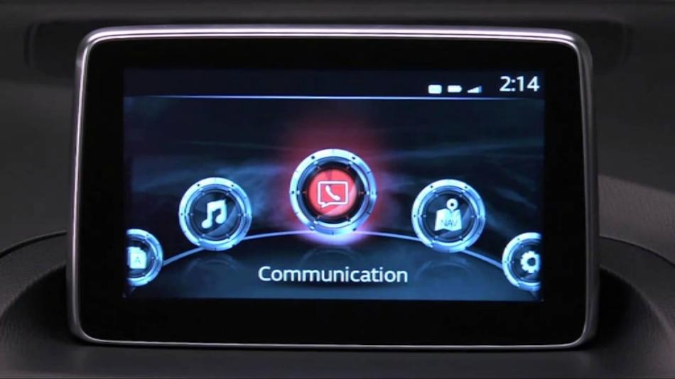 Check out our look in closer detail of what you can expect from the sensational Mazda Connect infotainment system in new Mazda models from Moffatt's Mazda.