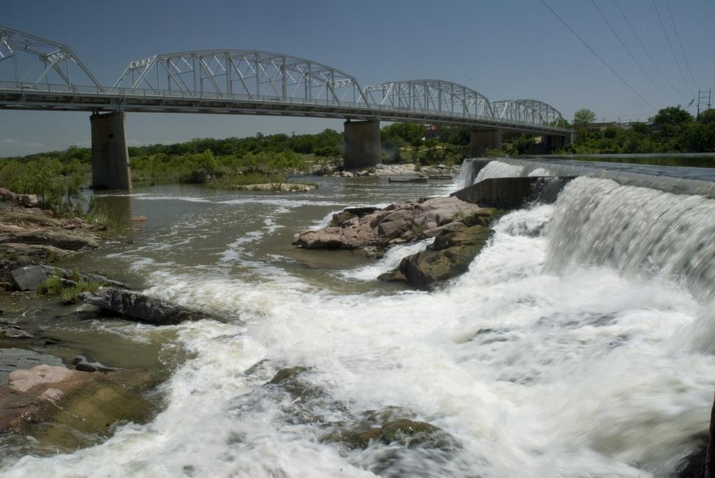 Water Dangers in Colorado