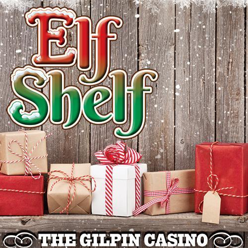 Elf Shelf Gilpin Casino