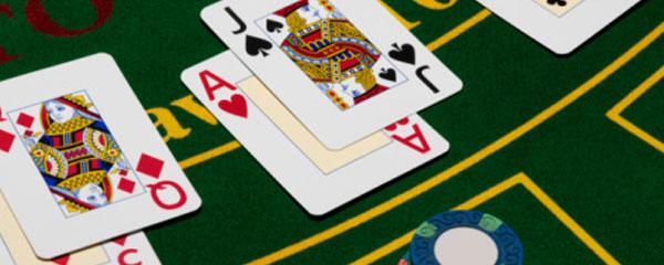 Poker blackhawk