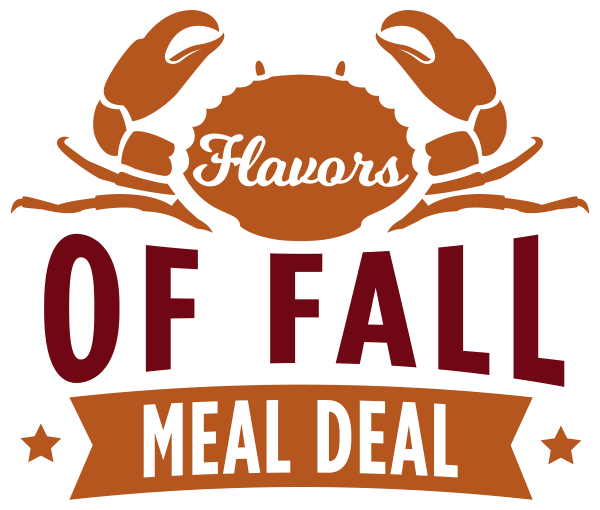 Flavors of Fall Meal Deal