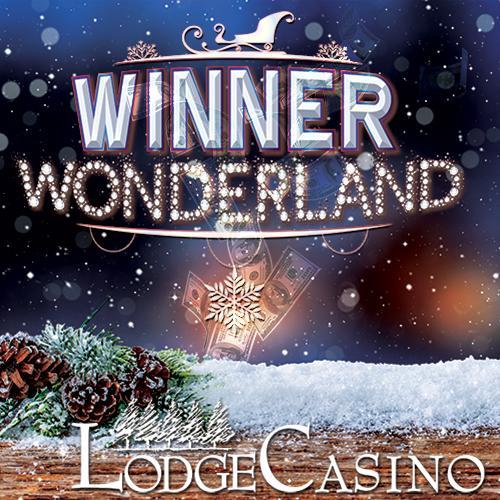 Winner Wonderland