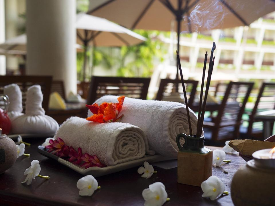 Massage Towels