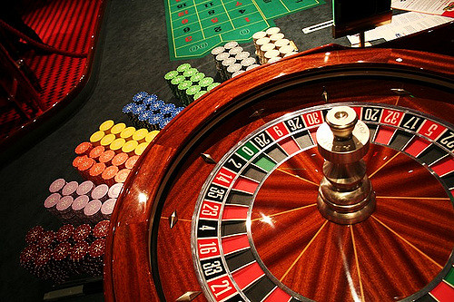 tips to play Roulette