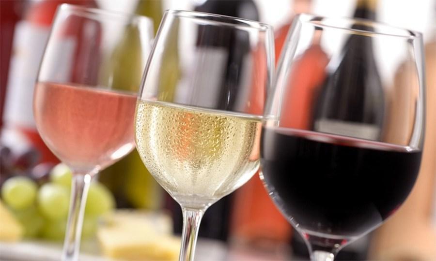 Wine Variations