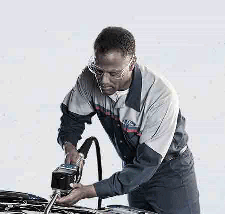 Schedule a Service Appointment