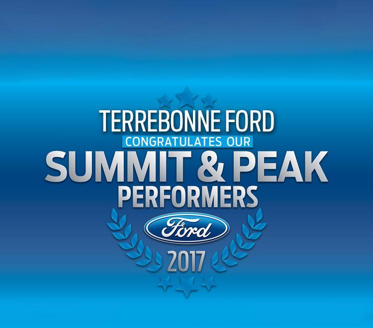 Summit Achievers