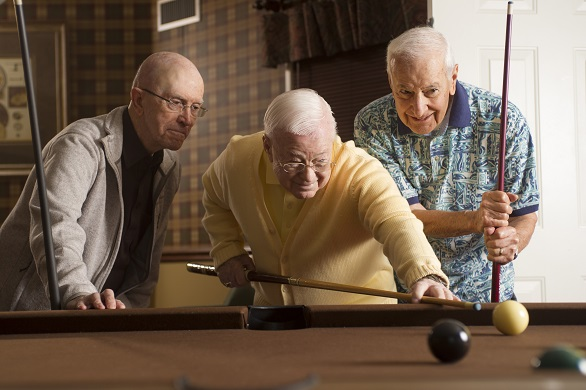 Active Senior Communities