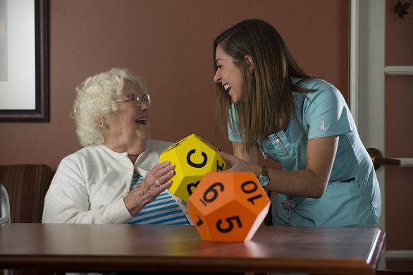 Biggest Fears about Senior Living