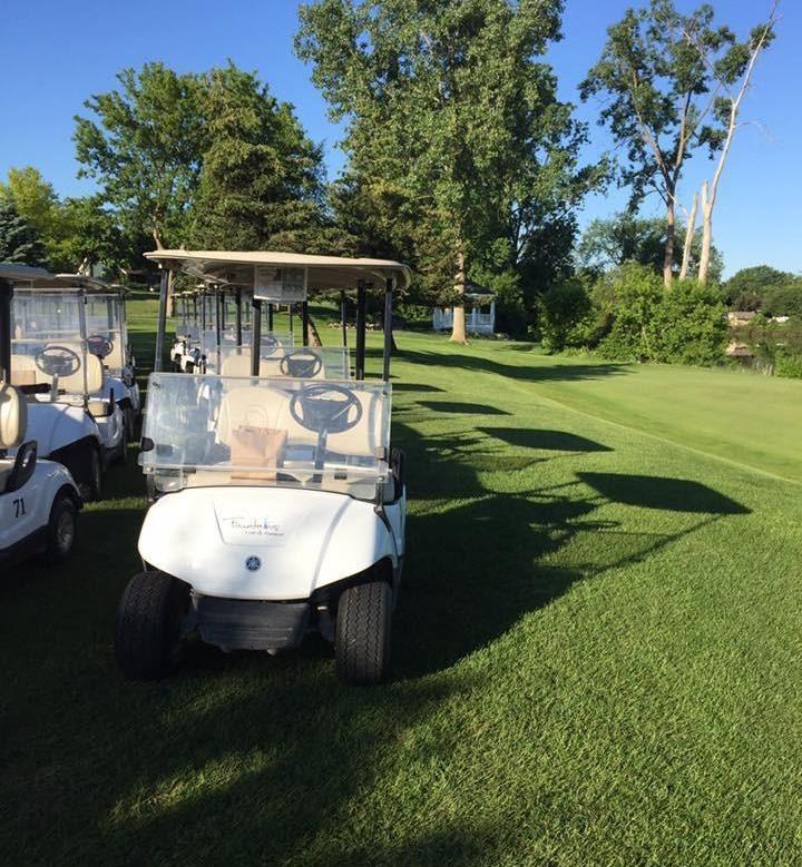 Good Samaritan Golf Outing