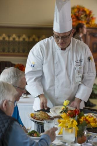 Diets for Seniors