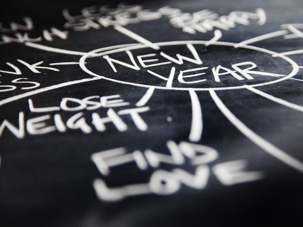 New Year's Resolutions for Seniors