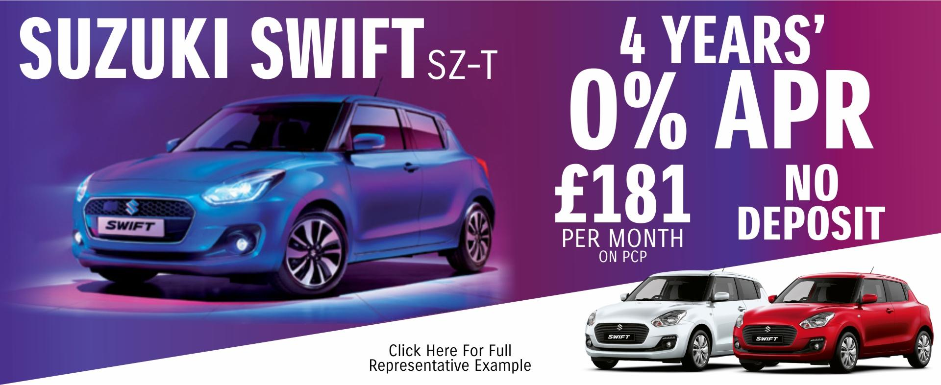 Q2 Swift offer