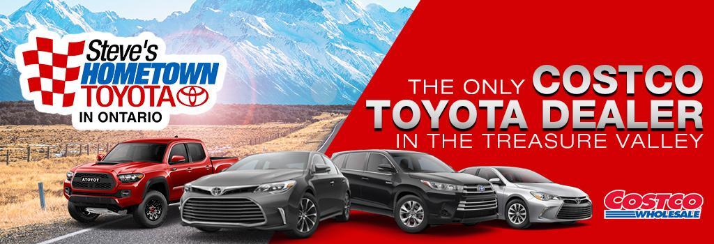 Costco Toyota Dealer