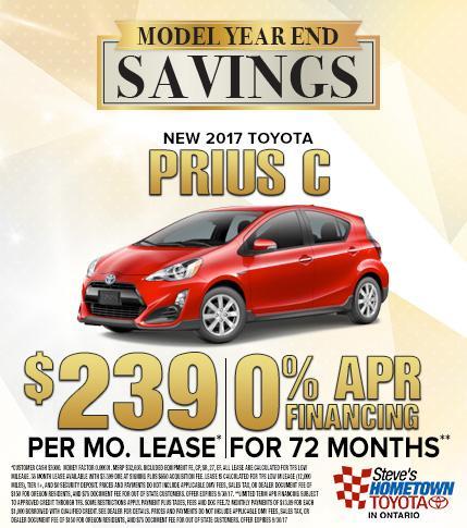 Prius Special