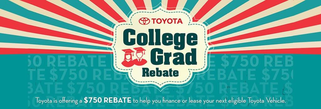 College Grade Rebate