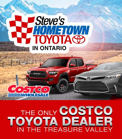 Costco Toyota Dealer