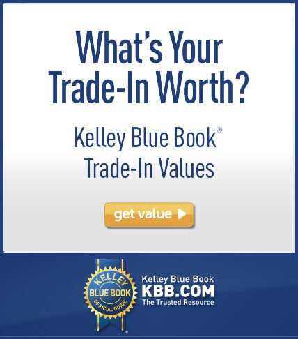 What's Your Trade In Worth?