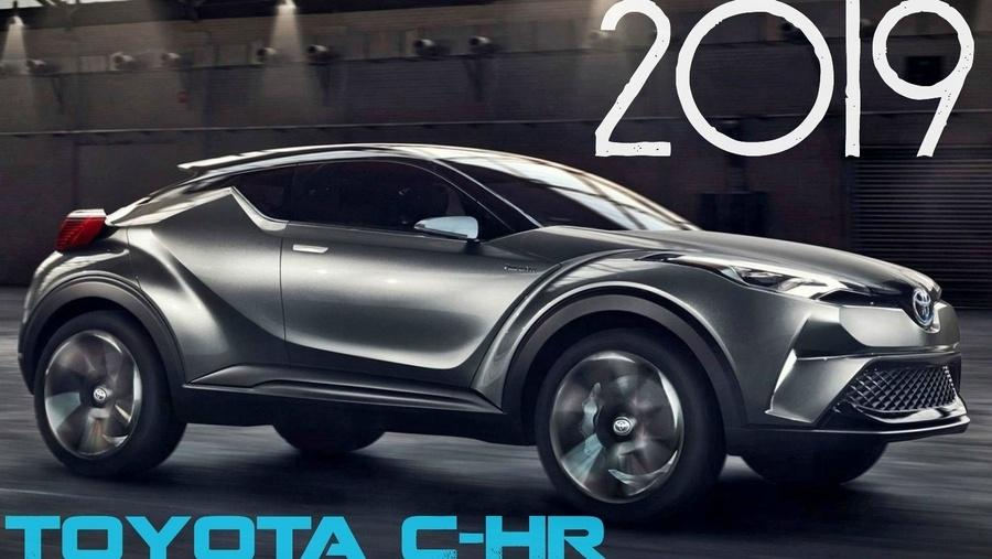 2019 Toyota C-HR for Sale in Ontario, OR