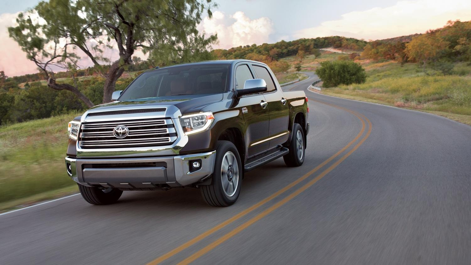 2019 Toyota Tundra for Sale in Ontario
