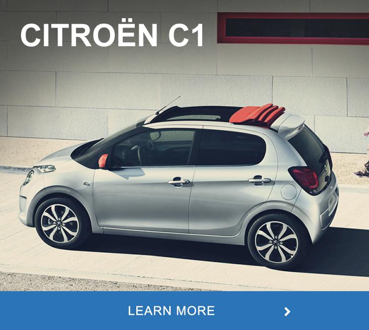 Citroen C1