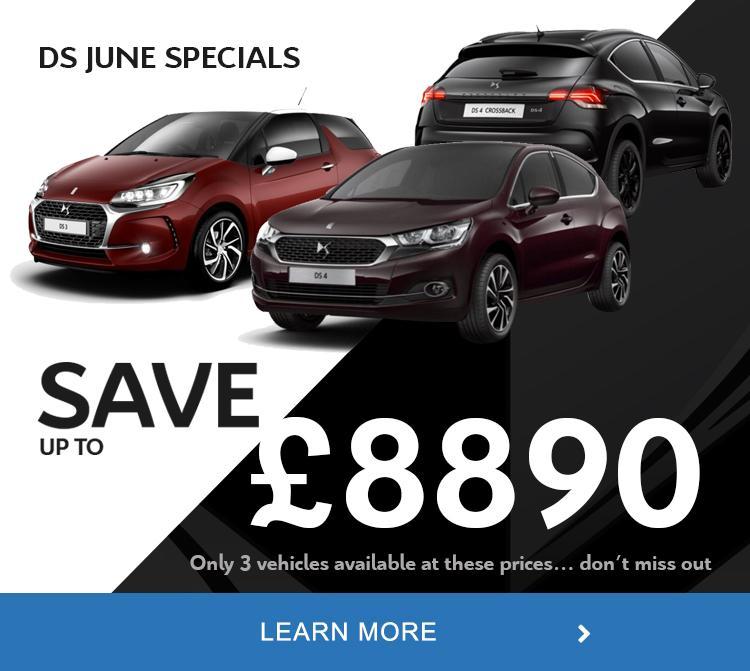 DS June Specials