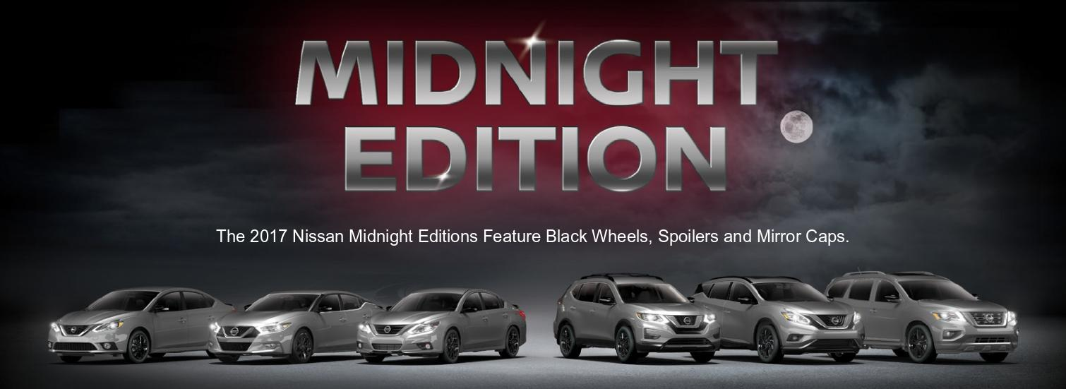 2017 Midnight Editions