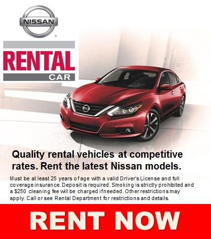 Rental Cars Mobile
