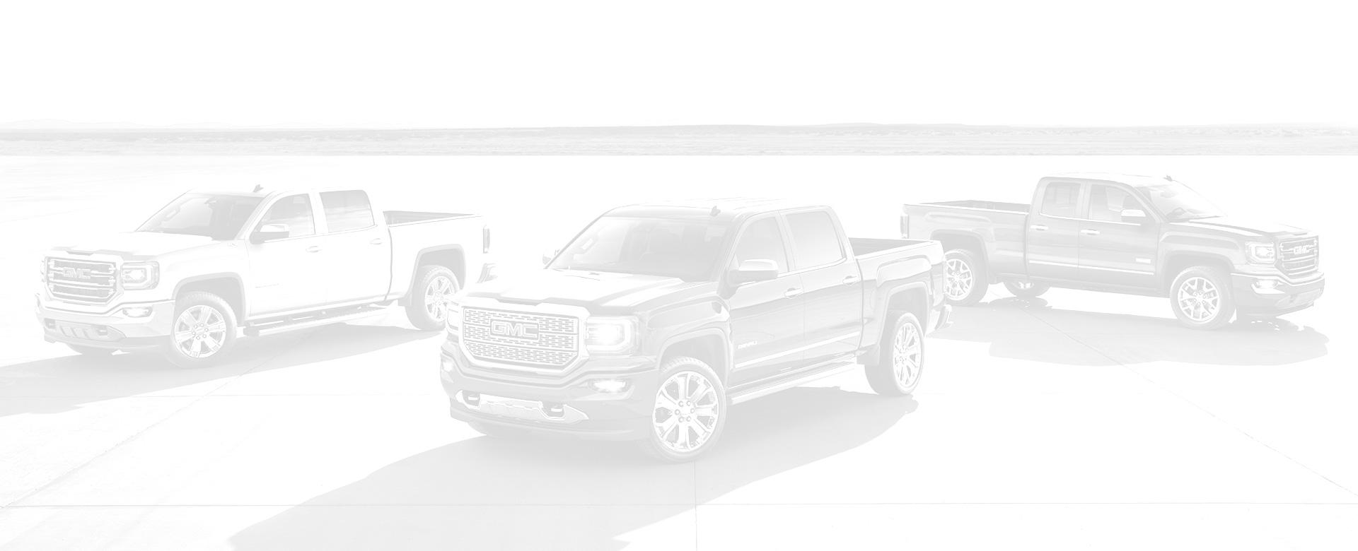 GMC Sierra Trucks Winnipeg
