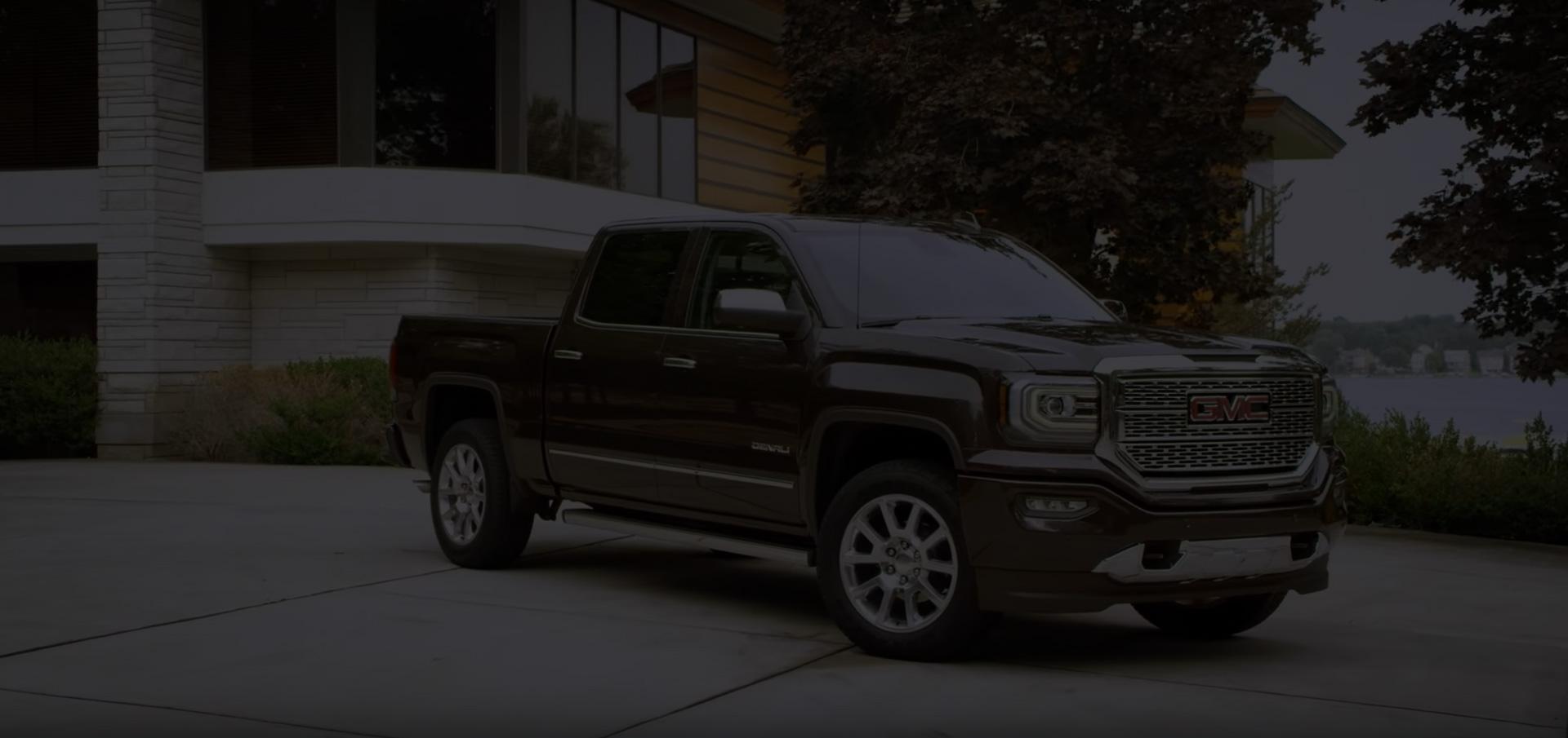 GMC Truck Dealer Winnipeg