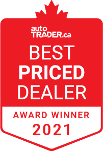 AutoTrader Best Priced Dealer | McDonnell Motors