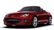 Mazda MX-5 Miata Soft Top