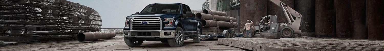 Ocean Park Ford Sales Surrey