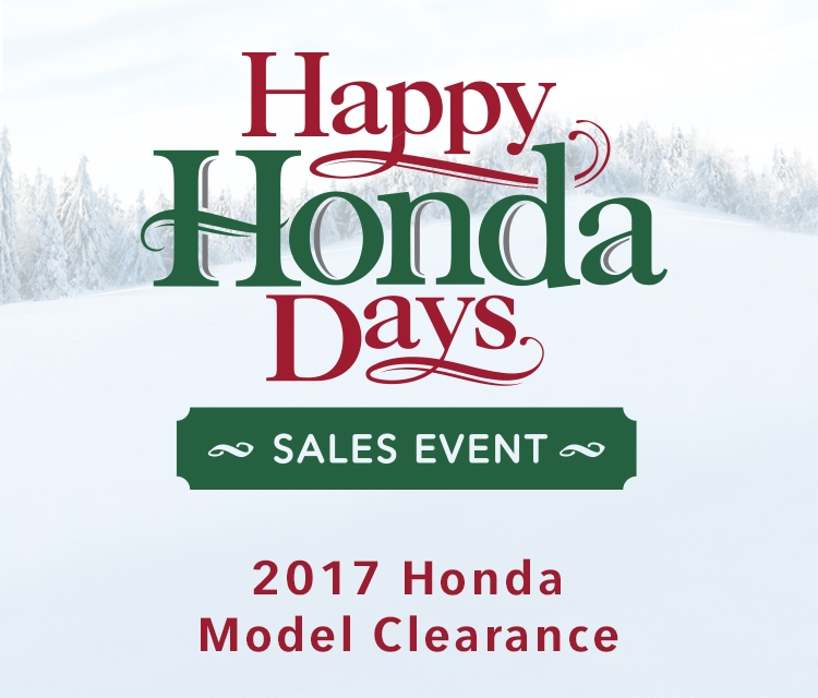 Sales Event