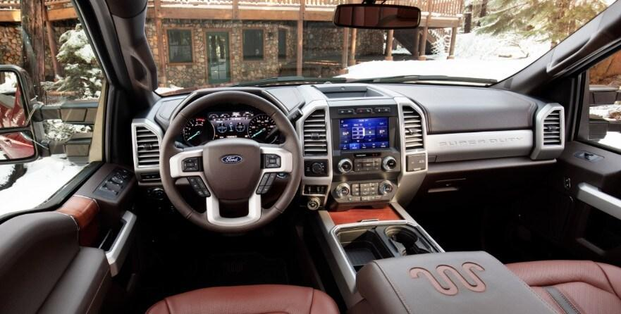 2020 Ford SuperDuty | Van Isle Ford