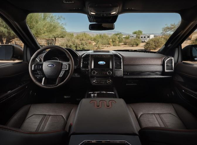 2020 Ford Expedition | Van Isle Ford